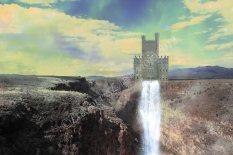 Canyon Castle