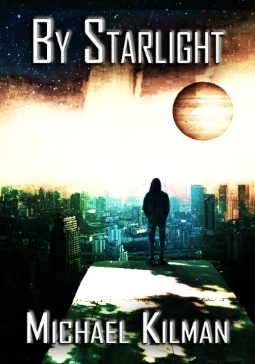 By Starlight Cover