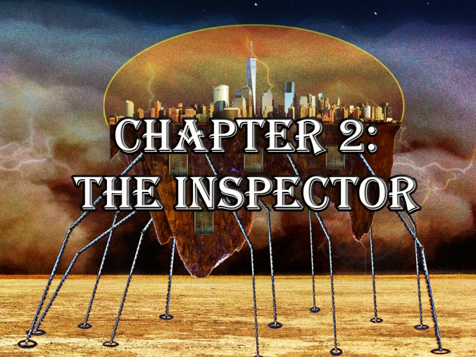 Chapter 2 The Inspector