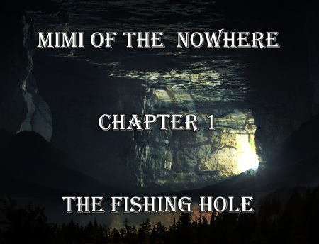 Mimi Chapter 1