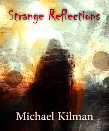 Strange Reflections Cover